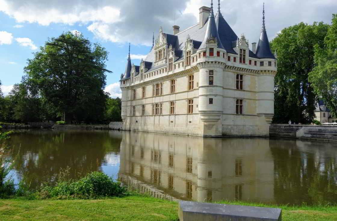 kasteel van Azay