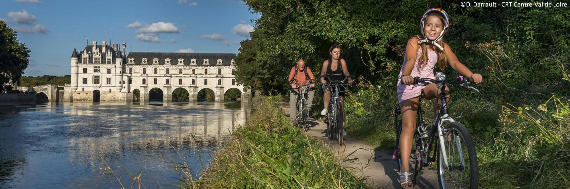 header foto fietsen langs de loire D. Darrault - CRT Centre-Val de Loire